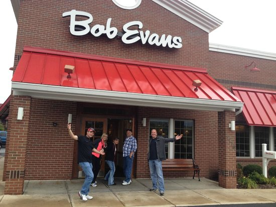 review of bob evans restaurant essay 38 reviews of bob evans i like the decor in this bob evans we were  it wasn't  even cut in half as shown in the pic (& as you'd expect at any restaurant.