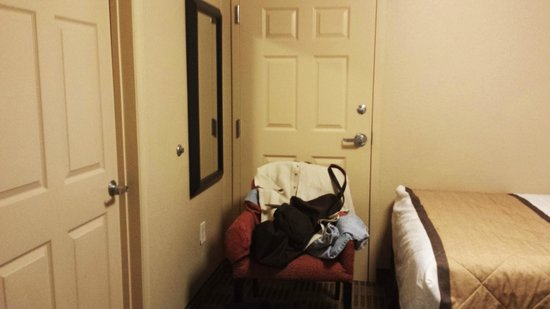 Extended Stay America - Destin - US 98 - Emerald Coast Pkwy. : Standard double room #321