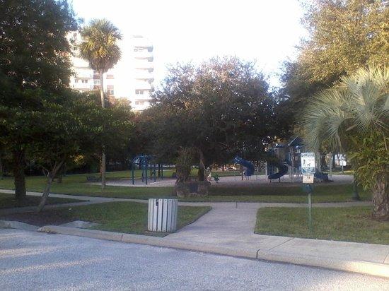 Colin's Park
