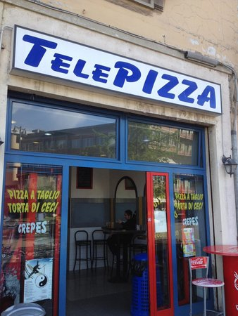 Pizzeria Telepizza Snc