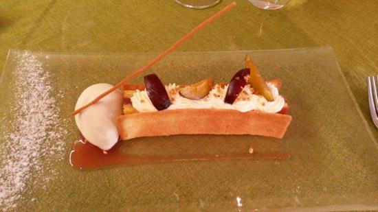Nature Gourmande : Un régal le dessert......
