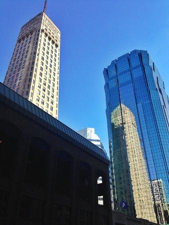 Interior of W HotelFoshayPicture of Foshay Tower Minneapolis