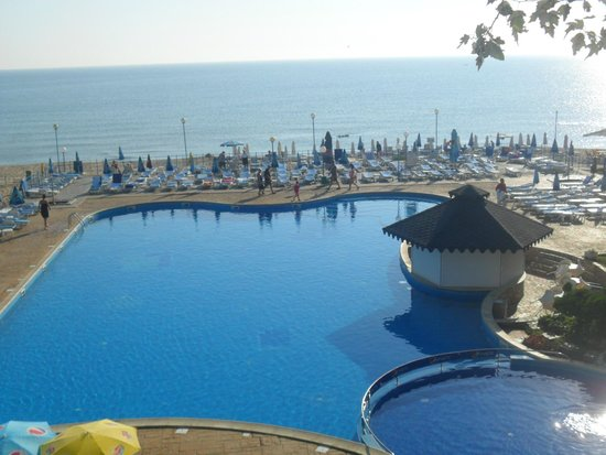 Photo of Helios Beach Obzor