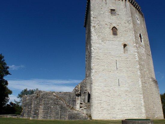 Chateau Moncade