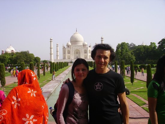 Popular India Vacations - Day Tours