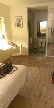 bloomrooms @ Link Rd: Zimmer: standard queen