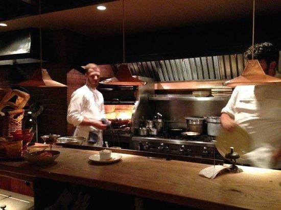 Chez Panisse Restaurant Reviews