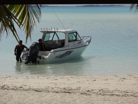 Black Pearl Charters: Our Private Charter Boat