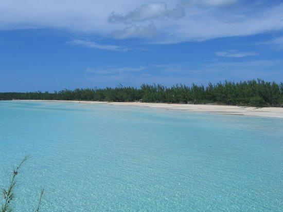 Bahama Villa: un sogno