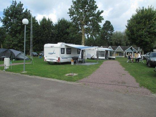 Camping le havre de berniere bewertungen fotos bernieres sur