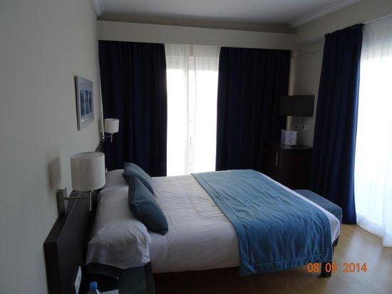 Hotel Som Fona : Zimmer 101