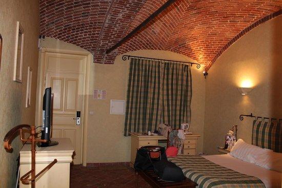 Best Western La Metairie : Bedroom