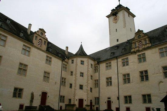 Deutschordensmuseum: Château