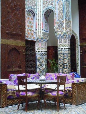 Riad Rcif: beautiful