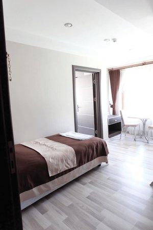 Oz Cavusoglu Hotel: standard room