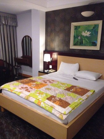 An Thai Hotel