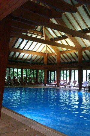 Bannatyne Spa Hotel Bury St Edmunds: Pool