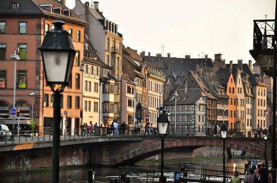 Στρασβούργο, Γαλλία: petit