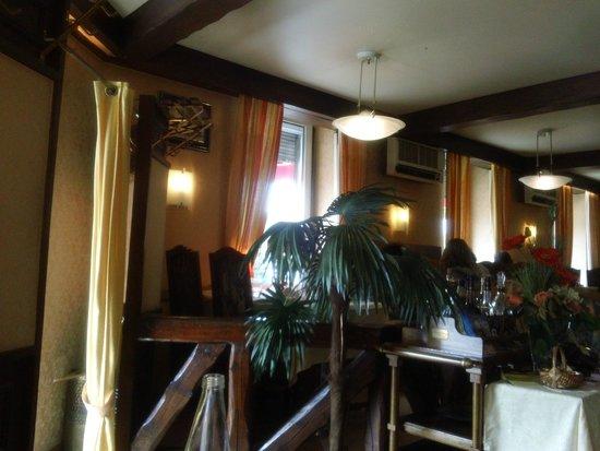 le restaurant photo de au pot au feu mulhouse tripadvisor