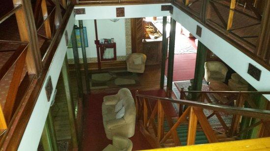 Swan's Cay Hotel: hotel 3