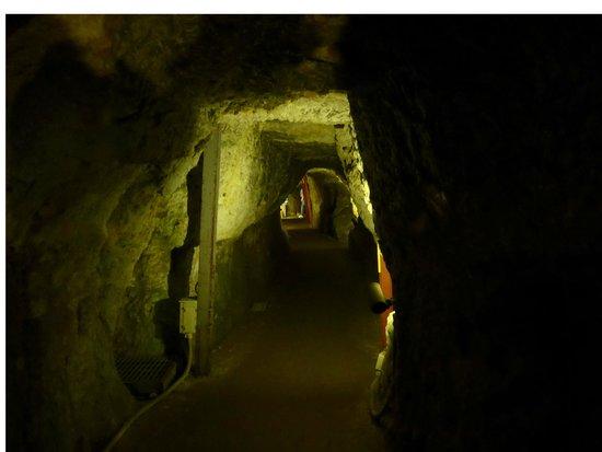 Iwami-Ginzan Silver Mine: 龍源寺間歩