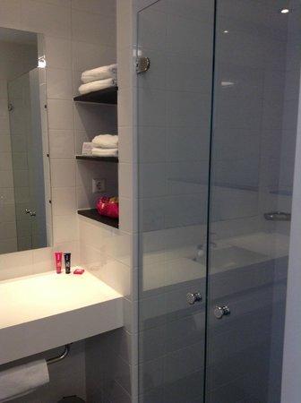 Hotel Casa: bagno