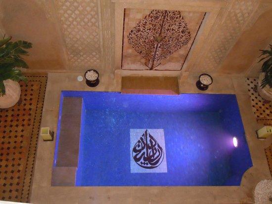 Riad Dar Beldia : pool