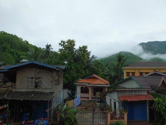 Monsavanh Guesthouse: Pakbeng