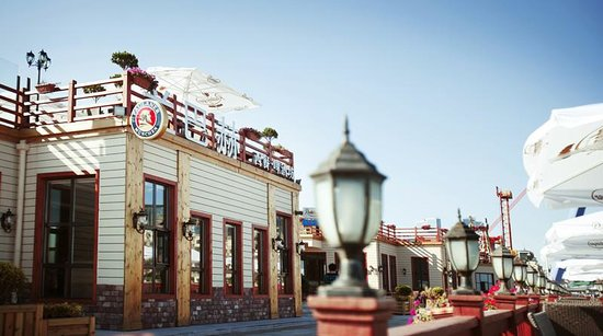 Lenbach Restaurants (Xinghai)
