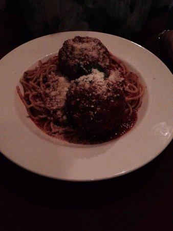 Giovanni's Italian Restaurant