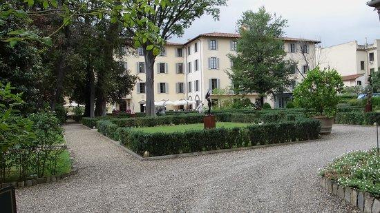 Four Seasons Hotel Firenze: Il Conventino