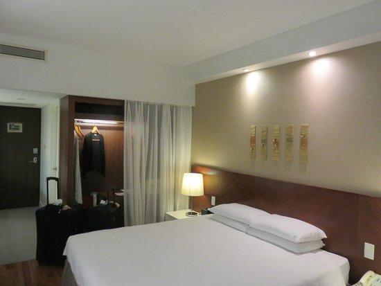 Best Western Premier Hotel Kukdo: Chambre