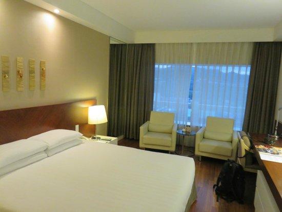 Best Western Premier Hotel Kukdo : Chambre
