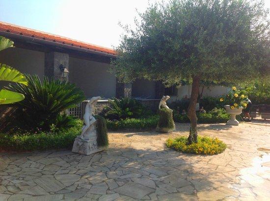 Residence Le Vigne: Сделано с любовью.