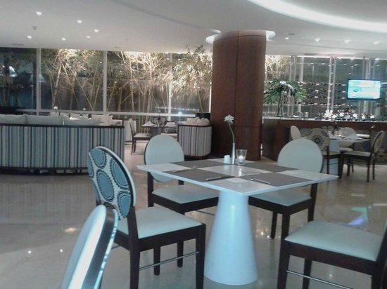 Holiday Inn Cartagena Morros: Muy agradable