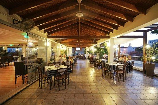 Mezepolis Kebab & Tavern