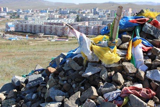 Darkhan-Uul Province, Μογγολία: Dakrhan.