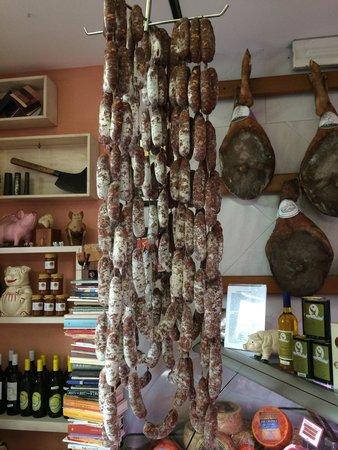 macelleria gastronomia falaschi