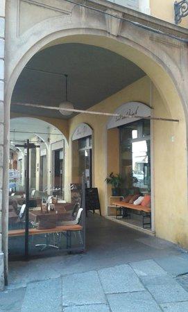 Chiaro Cafe Di Papasodaro Maria