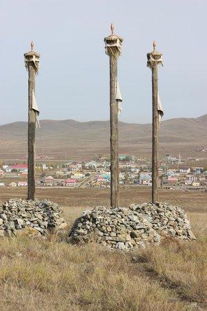 Провинция Дархан-Уул, Монголия: Dakrhan.