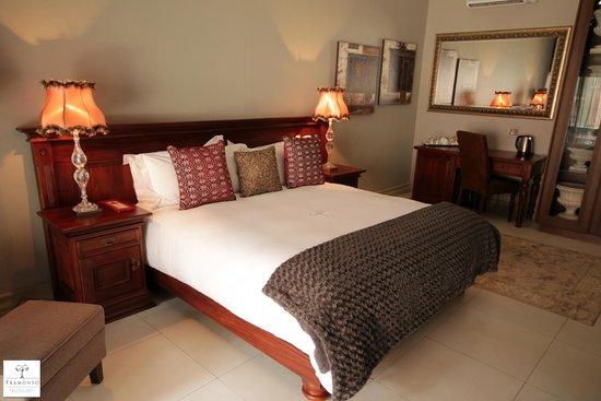 Tramonto Boutique Hotel: Superior Room