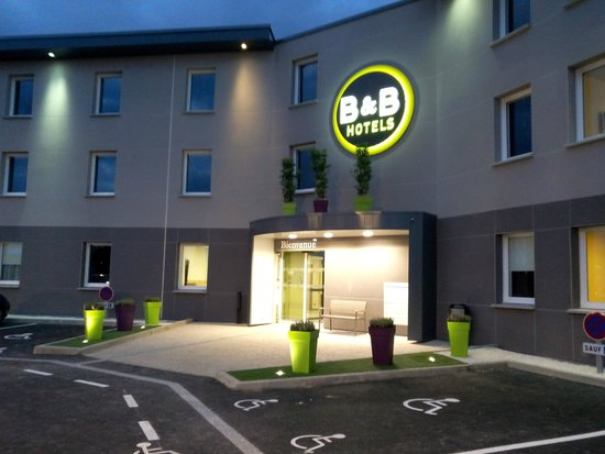 BB Hotel Clermont Ferrand Nord Riom Prices Reviews France