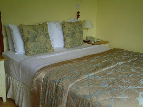 Gougane Barra Hotel: Bedroom