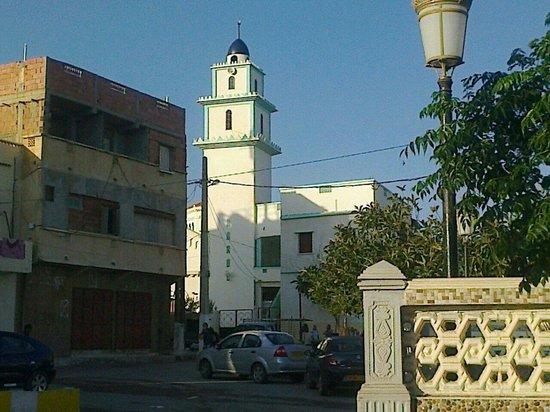The Royal Mausoleum of Mauretania : Chifalo