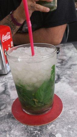 Bar La Casa del Mojito: Best of mojito !!