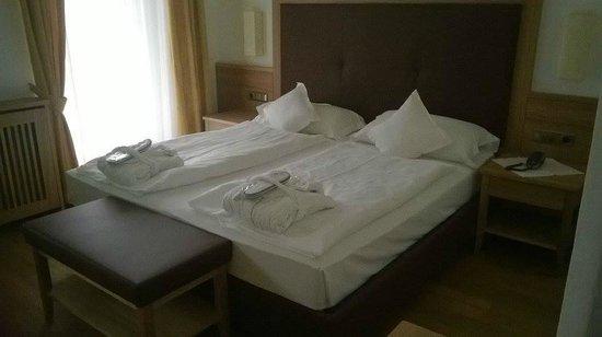 Family Hotel Posta: camera 207