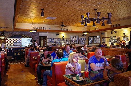 Italian Restaurants Aberdeen