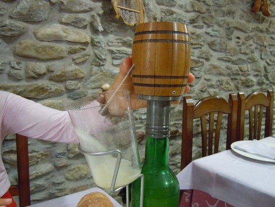 El Remo: cena a Cudillero