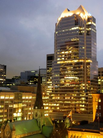 Le Square Phillips Hotel Suites Montreal Review