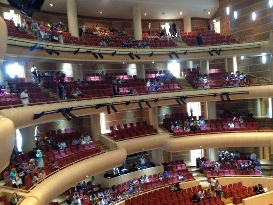 Russian Opera House